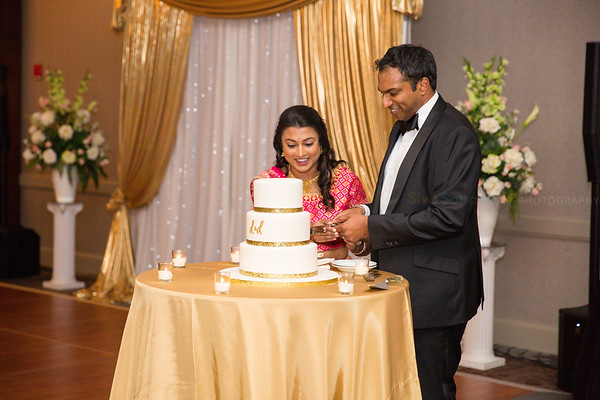 Deepika Dinesh Anniversary