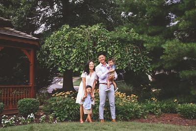Hevinlee Family