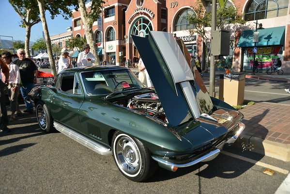 2012 Glendale carshow