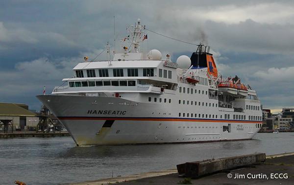 Hanseatic - 19/06/15