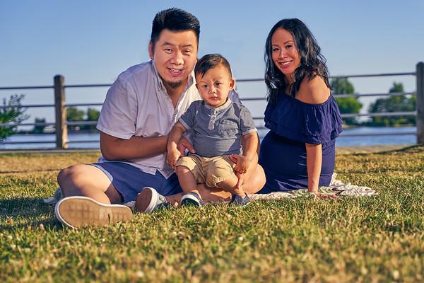 Mike & Kim Maternity # 2