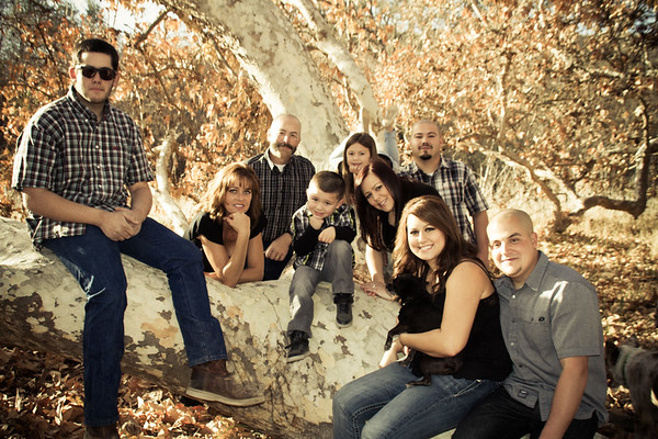 Caldeira Family