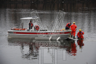 East Hartford, Ct. River Search