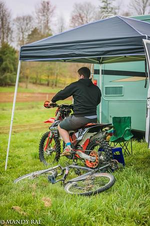 2017 Harleywood Kenda Full Gas Spring Enduro