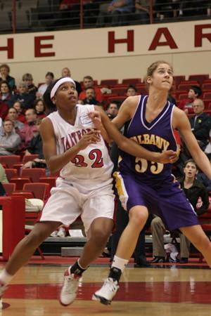 Hawks v. Albany (February 9, 2006)