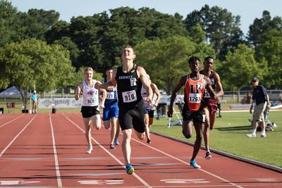 M 800m Final