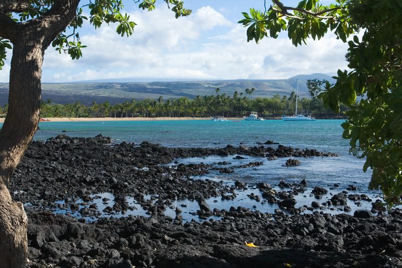 2007 12/12: Waikoloa Beach