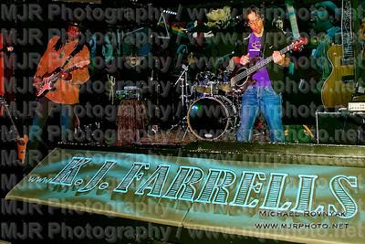 Larry Mitchell at KJ Farrells 05.02.13 Photos