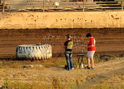 8-22-2013 Valley Speedway HUNT  Race USMTS