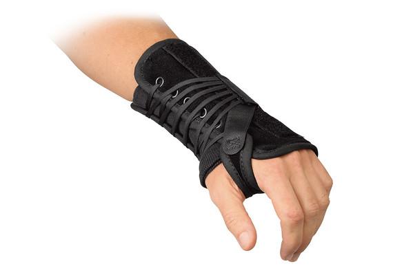 Universal Wrist Lacer