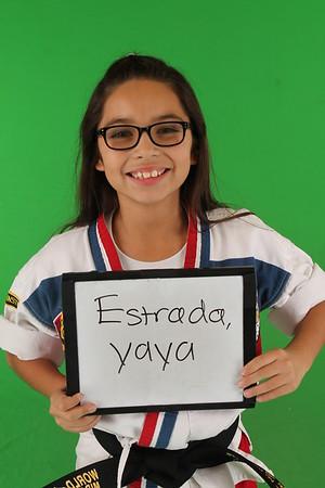 Yaya Estrada
