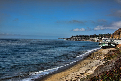 CA-Pacific Coast Highway