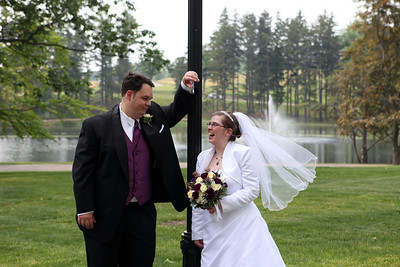 Laura and Michael's Wedding
