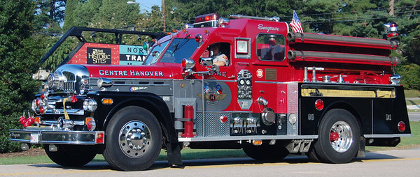Restored/Collector Owned Apparatus