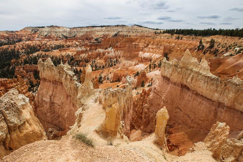 Utah - Bryce Canyon - Day 3