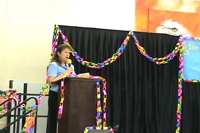 2007-2008 5th Grade Talent Show
