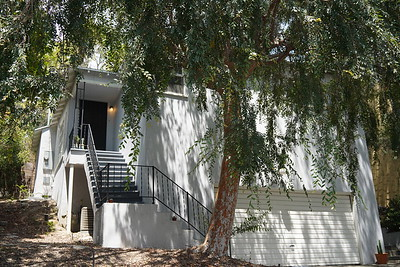 Glassell Park Bungalow