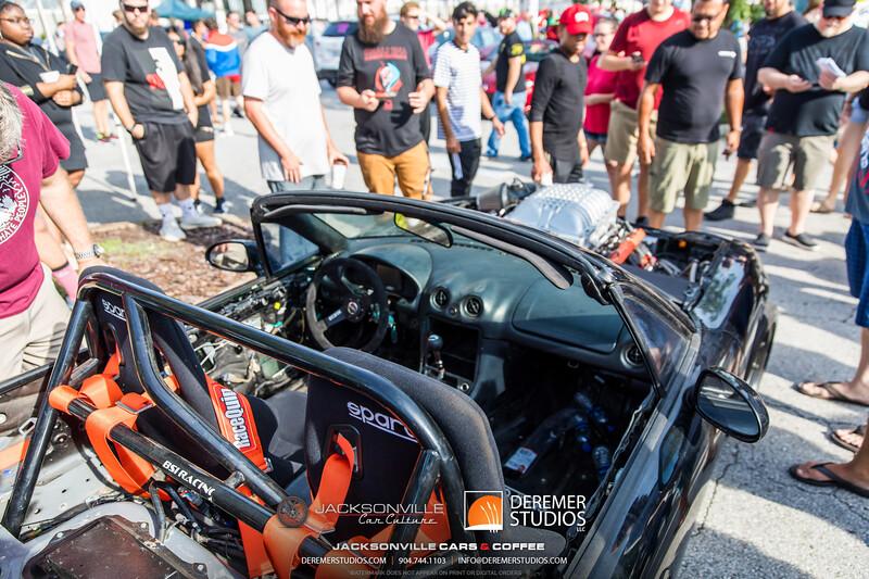 2019 05 Jacksonville Cars and Coffee 144B - Deremer Studios LLC