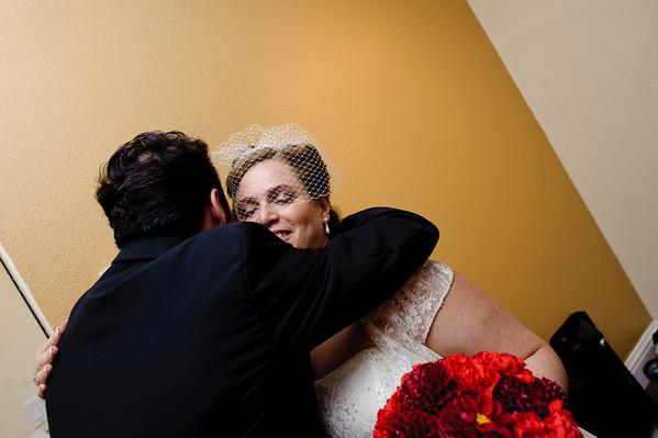 Candids: Post-Ceremony