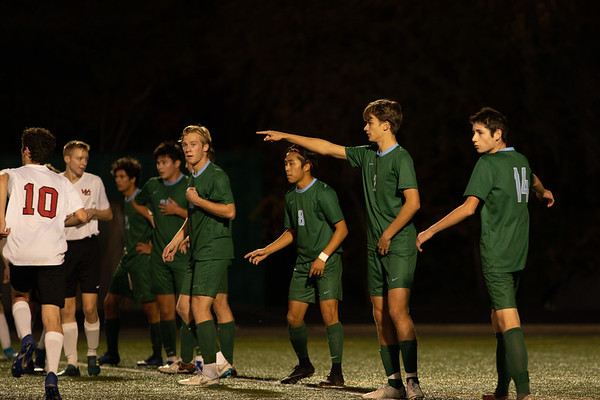Thursday Night Sports (VB & Soccer)