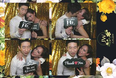 Jen & Wei Wedding 29th Mar 2014