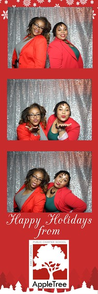 AppleTree Holiday Party