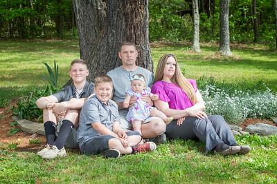 Rucker Family