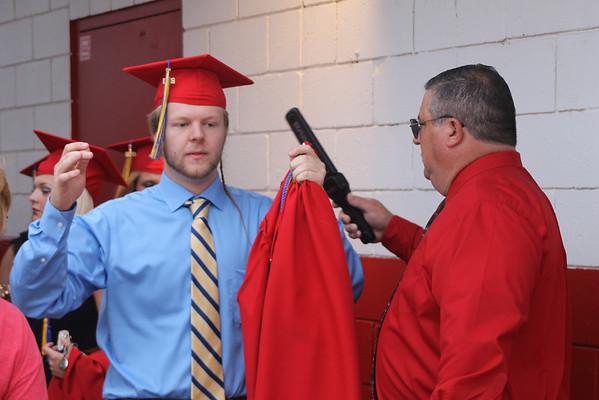 DHS Graduation 2013 dm