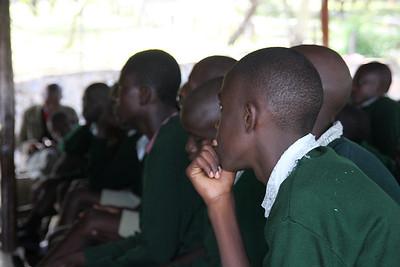 Christ's Gift Academy, Mbita, East Africa