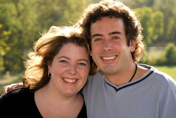 Laura&Sean