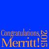 Merritt's Graduation Party