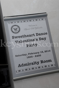 Valentines Sweetheart Dance 2010