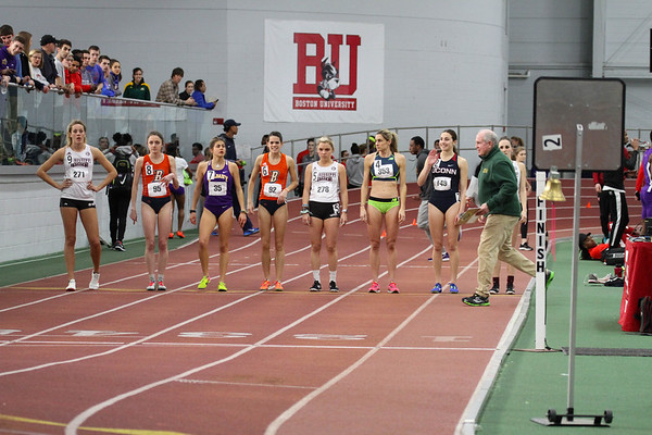 UConn Girls Track
