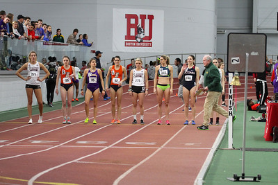 UConn Girls Track