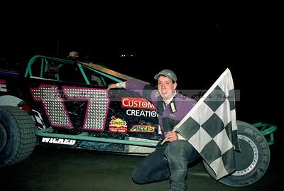 Bear Ridge Speedway-1998