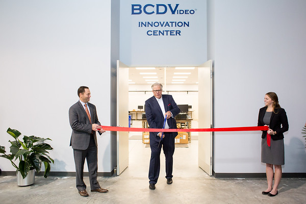 BCDVideo Grand Opening