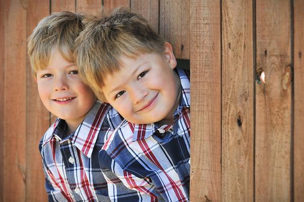 Mason & Morgan