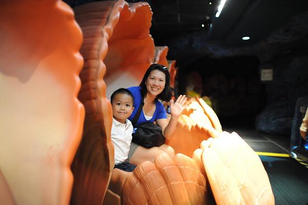 Disneyworld 2010