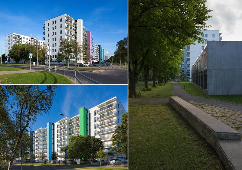 Vana-Kuuli, Tallinn