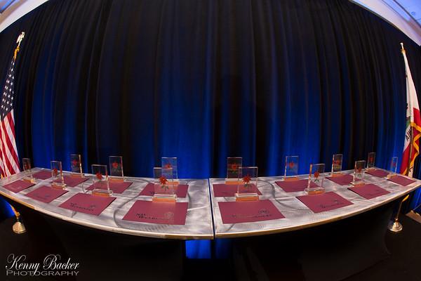 Poinsettia Awards