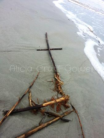Crosses in Nature