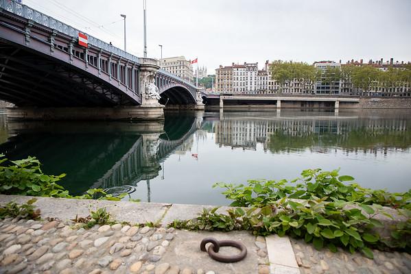 Lyon, FR