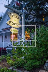 Folly Foods
