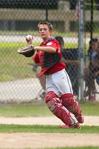 2014 12YO Northboro Baseball