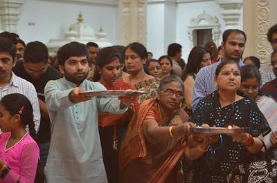 Navarathri Day 6
