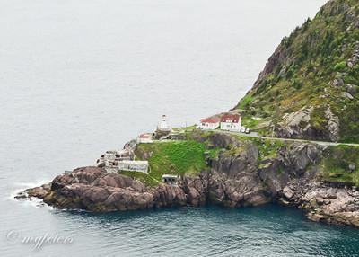 Newfoundland Trip - June 17