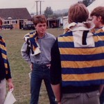 Marlow Sevens 1986