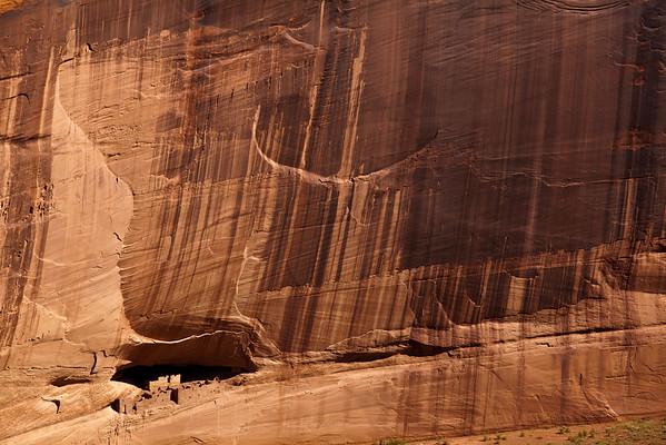 Canyon de Chelly NM AZ