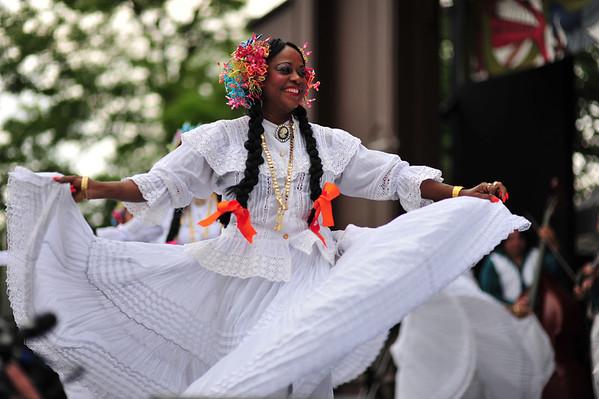 Latina Festival