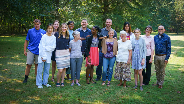 Grace Sept 22 - Group